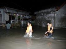 Flood Stock Image