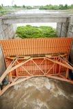 Floodgate Stock Photo
