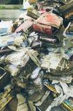 flooding Fotos de archivo libres de regalías