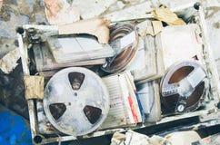 flooding Imágenes de archivo libres de regalías