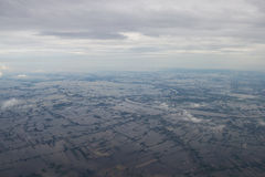 Flooding Stock Image