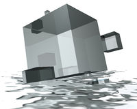 Floodings Стоковое Фото