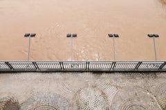 floodlight Imagem de Stock
