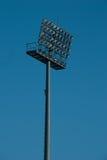 floodlight Luces del estadio Riflettore Imágenes de archivo libres de regalías