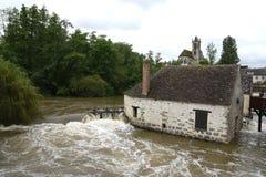 Floods Stock Image