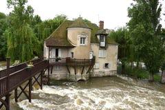 Floods Stock Photography