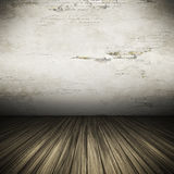 Floor. An image of a nice wooden floor for your content Stock Photography