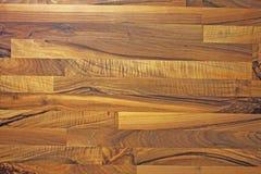 Floor. Brown wooden floor, structured bacillary Royalty Free Stock Image