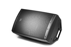 Floor audio speaker PA monitor Royalty Free Stock Images