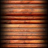 Floor backdrop made from planks Royalty Free Stock Image