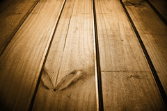 Floor boards. Closeup abstract of floor boards Royalty Free Stock Image