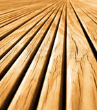 Floor boards Royalty Free Stock Images