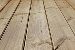 Floor boards Stock Image