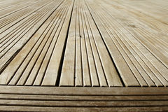 Floor boards Stock Photo