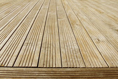 Floor boards Royalty Free Stock Photo