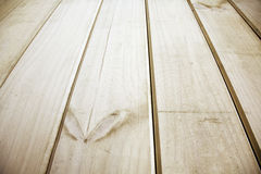 Floor boards Stock Image