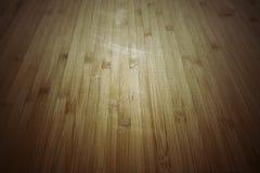 Floor boards Stock Photography