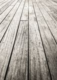 The floor of the boards. royalty free stock image