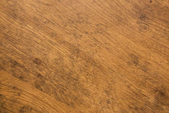 Floor with brown cover Royalty Free Stock Photography