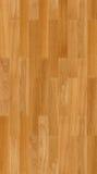 floor dębową bezszwową teksturę Fotografia Stock