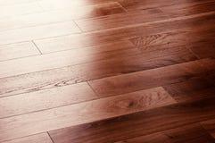 Floor dark Stock Images
