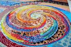 Floor Decoration Royalty Free Stock Photo