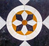 Floor Decoration Stock Images