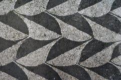 Floor detail. Of Terme di Caracalla - Caracalla's baths - Rome (Italy Stock Photos