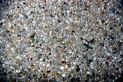 Floor gravel background Royalty Free Stock Photo