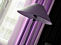 Floor lamp Royalty Free Stock Photo