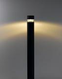 Floor Lamp Stock Image