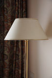 Floor lamp Royalty Free Stock Photos