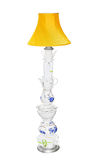 Floor lamp Stock Photography
