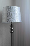 Floor lamp Royalty Free Stock Image