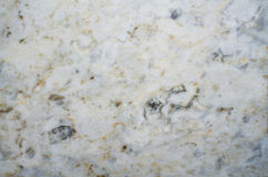 The floor are marble. Fragment of a floor covering, marble with natural pattern Stock Photos