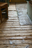 Floor Stock Image