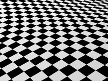 Floor Pattern Stock Photography