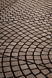Floor pattern Royalty Free Stock Photo