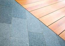 Floor Pattern Stock Images