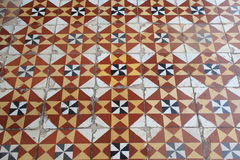 Floor Of Residential In Asia Royalty Free Stock Photography