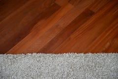 Floor Rug Stock Photography
