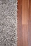 Floor Rug Royalty Free Stock Photo