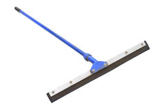 Floor squeegee Royalty Free Stock Photo