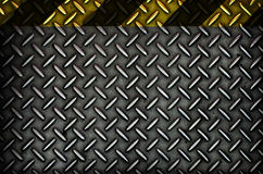 Floor steel plate Stock Photos