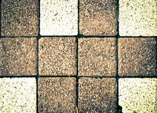 Floor stone for background Stock Photos