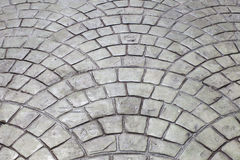 Floor stone Royalty Free Stock Photo