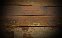 FLOOR TEXTURE BACKGROUND OF OLD BARN WOOD Stock Images