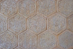 Floor texture decoration Royalty Free Stock Photography