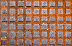 Floor texture wall material fence stone brick Royalty Free Stock Photography