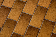 Floor tile Stock Images